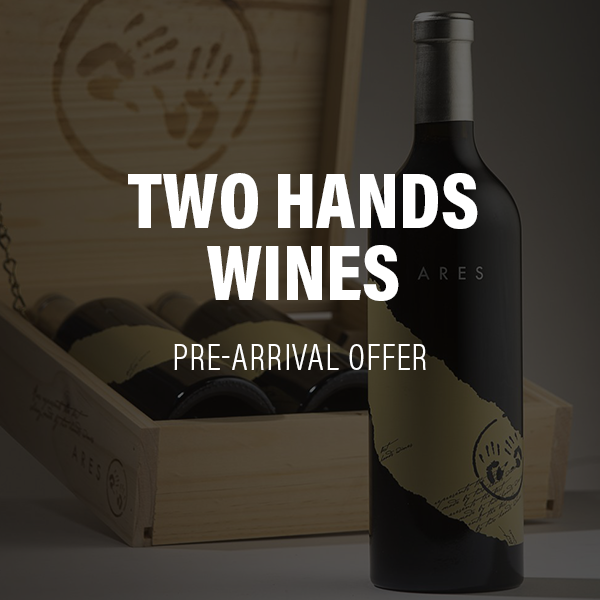 Two Hands Wine